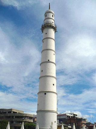 kathmandu_bhimsen tower