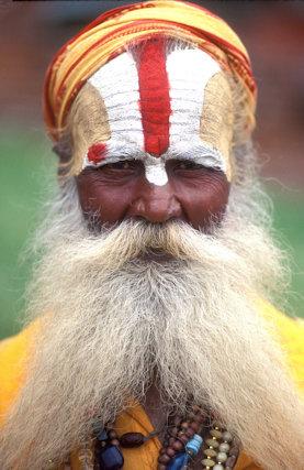 kathmandu_hindu pilgrim