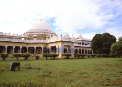 kawardha_royal palace_darbar hall