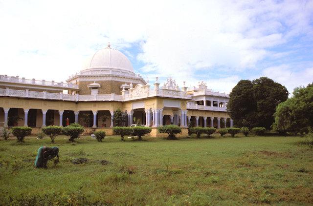 kawardha_royal palace_darbar hall