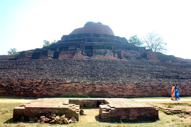 kesariya_stupa