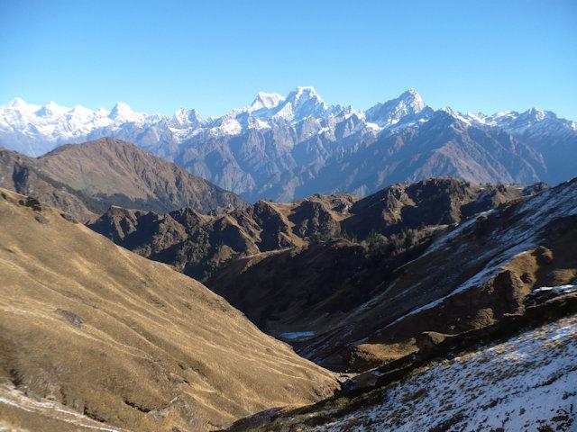 kuari pass_panorama