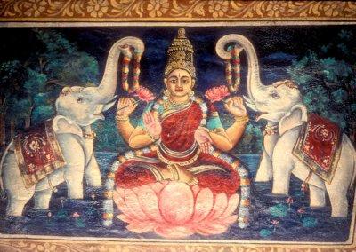kumbakonam_adikumbeshvara temple_fresco