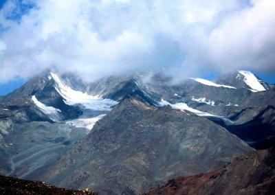 lahaul_himalayan peaks