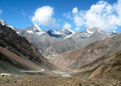 lahaul_mountain valley