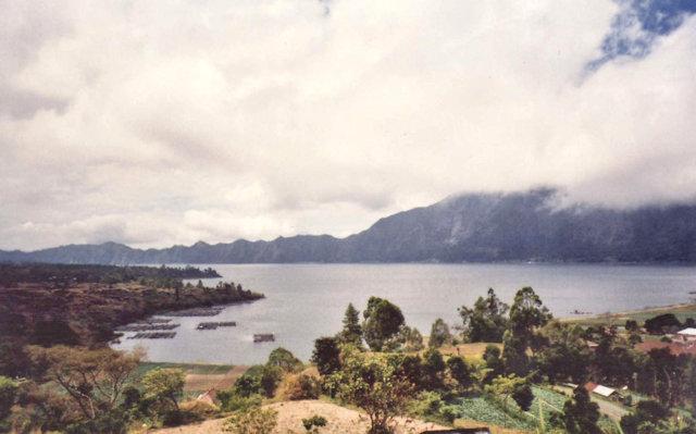 lake batur_overview