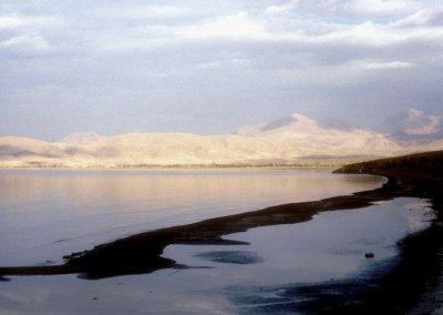 lake oromiyeh_vista