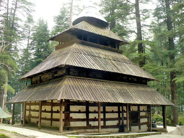 manali_hadimba temple
