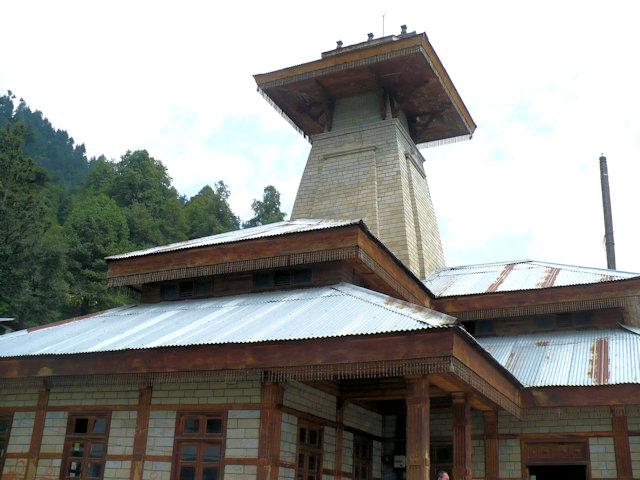 manali_manu temple