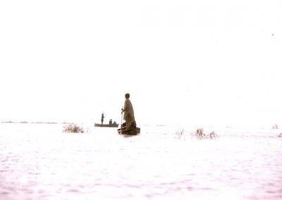manchar lake_mohana boat people