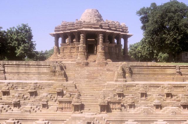modhera_sun temple
