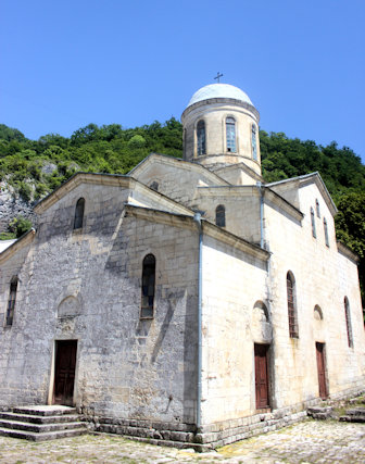 new athos_church of simon the zealot