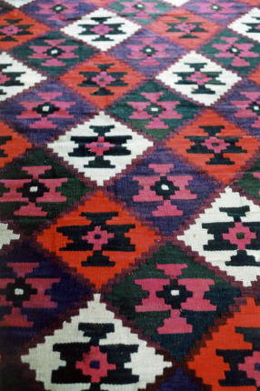 otrar_kazakh carpet