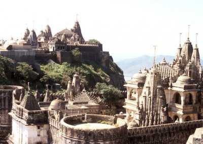 palitana_overview from southern ridge