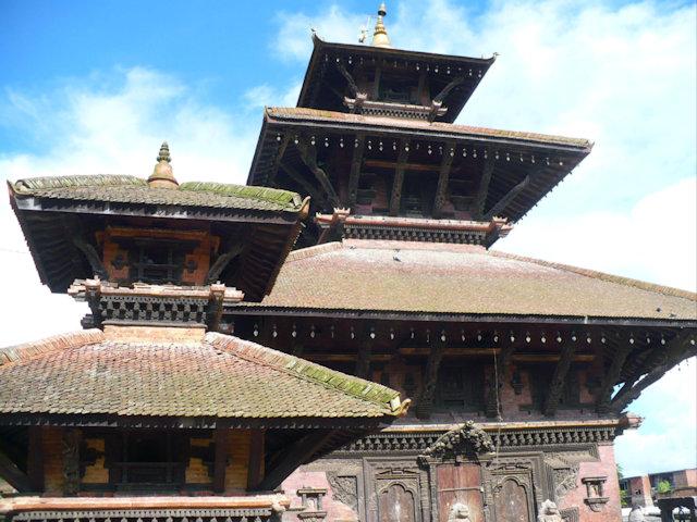 panauti_indreshwar mahadev temple and shiva temple