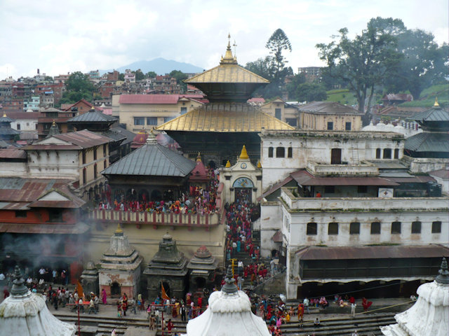pashupatinath_main temple_overview