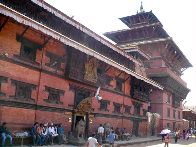 patan_royal palace