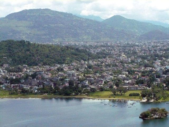 pokhara_lake phewa