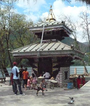 pokhara_varahi mandir