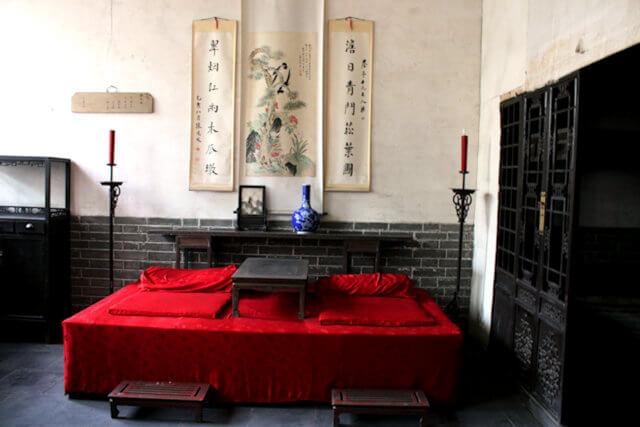 qufu_confucius mansion