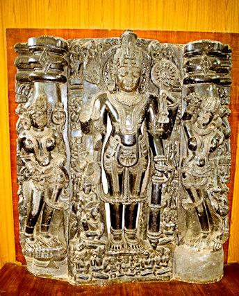 raipur_state museum_sculpture