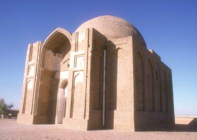 serakhs_mausoleum of abul fazi