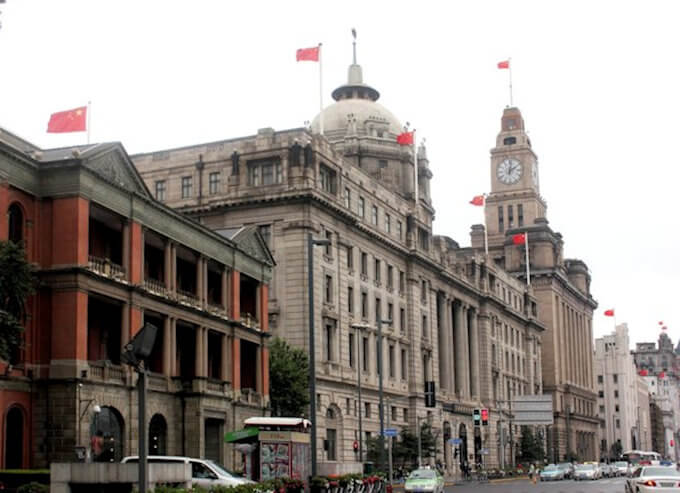 shanghai_bund buildings_1