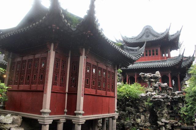 shanghai_yuyuan garden_1