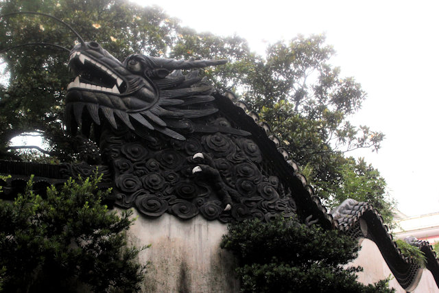 shanghai_yuyuan garden_3