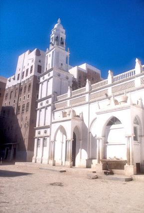 shibam (east)_shaykh ar-rashid mosque