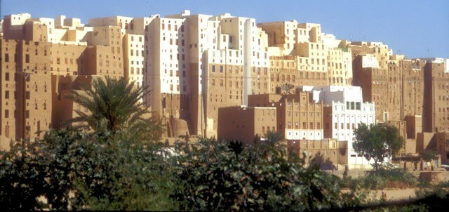 shibam (east)_tower homes