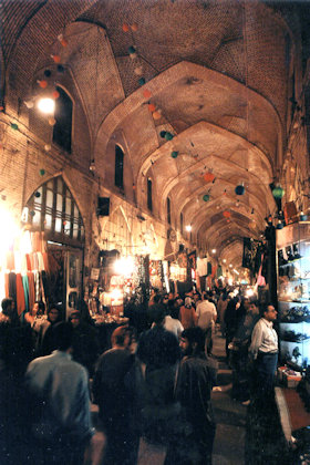 shiraz_covered bazaar