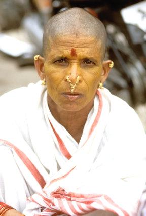simhachalam_female pilgrim