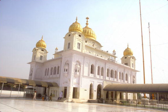 sirhind_fategarh sahib gurdwara
