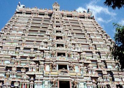 srirangam_ranganatha temple_gopura