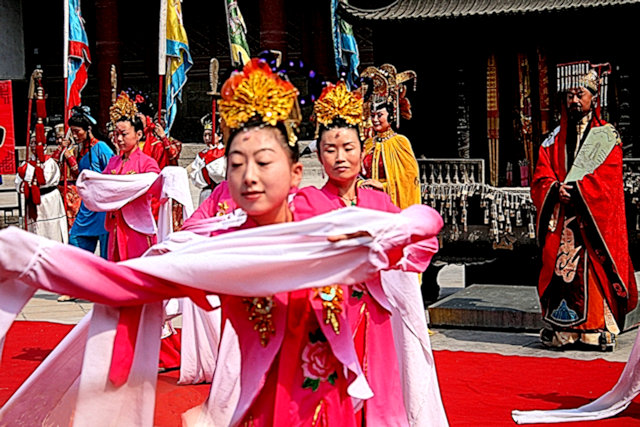 tai'an_daimiao temple_3
