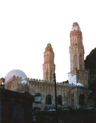 taizz_al-ashrafiya mosque