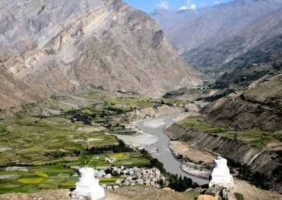 tandi_view from guru ghantal gompa