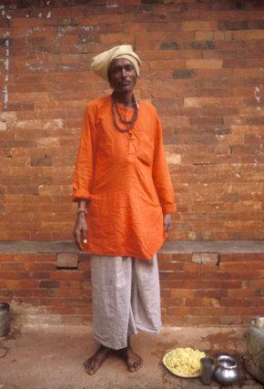 tansen_hindu pilgrim