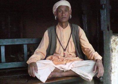 tansen_hindu priest