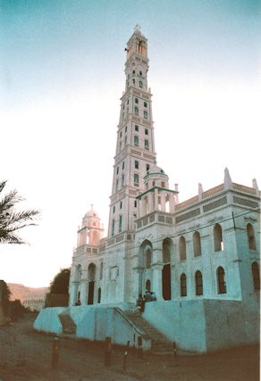 tarim_al-muhdar mosque