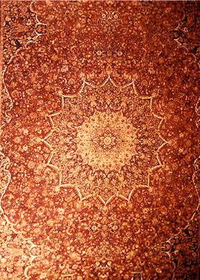 tehran_carpet museum