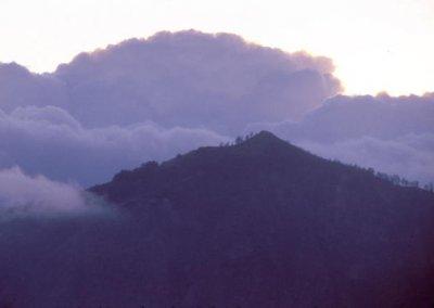 tengger massif_mountain scene