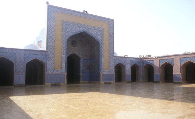 thatta_shah jahan's mosque_1