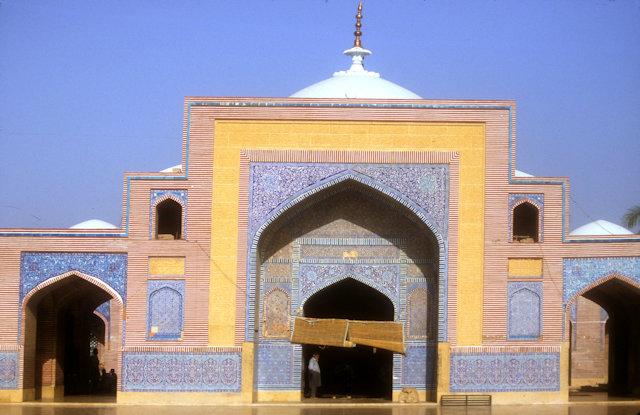 thatta_shah jahan's mosque_2