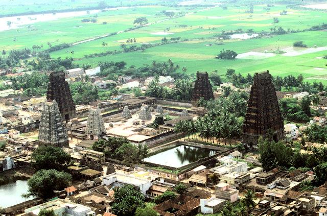 tirukkalikundram_vedagirisvara temple