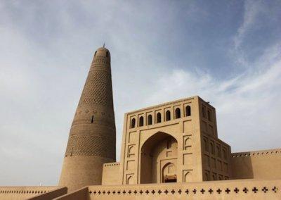 turfan_iman mosque