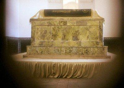 turkestan_khodja yasawi mausoleum_tomb of yasawi