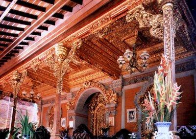 ubud_puri saren_royal residence