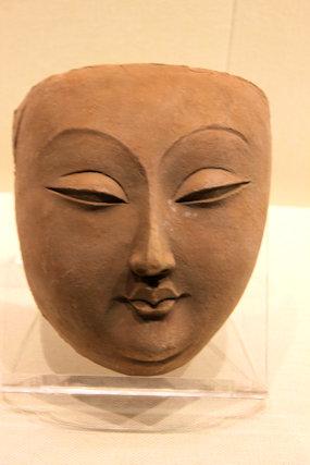 urumqi_xinjiang provincial museum